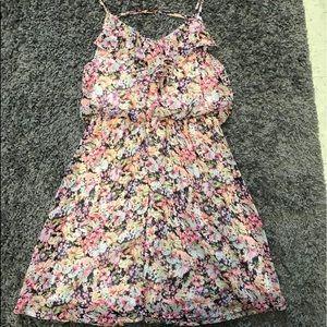Lush dress